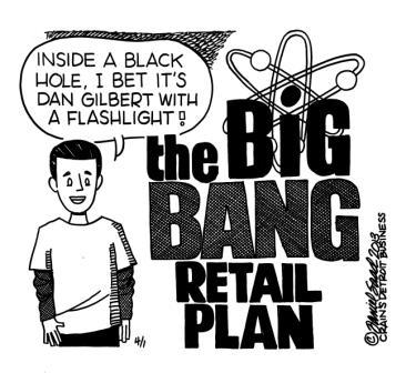 Big Bang Retail Plan